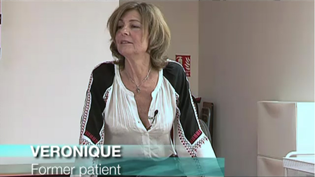 Testimony of a patient